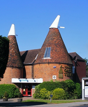 The Oast Theatre