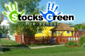 Stocks Green Pre School
